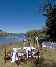 Livingstone & Chobe Discovery