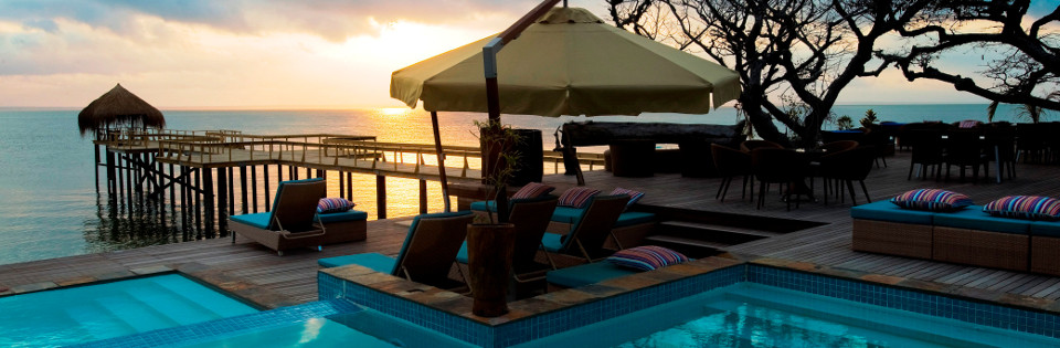 Sensational City, Sea and Safari