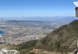 Half Day Table Mountain Hiking Adventure