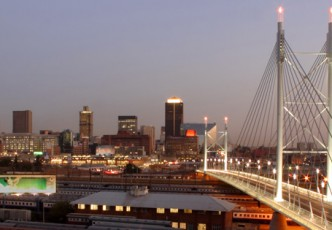 Half Day Johannesburg City Tour