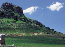 Full Day Isandlwana & Rorke's Drift Battlefields Tour