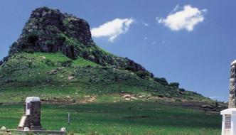 Full Day Isandlwana & Rorke's Drift Battlefields Tour