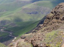 Full Day Sani Pass & Lesotho Tour