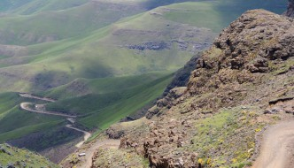Full Day Sani Pass & Lesotho Tour