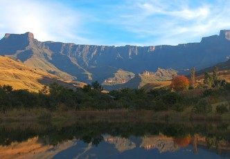Full Day Drakensberg World Heritage Tour