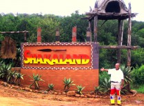Full Day Shakaland Tour