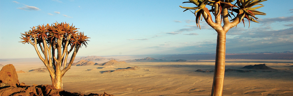 Namibia Southern Journey