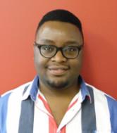 Blessing Tambawoga – Sales Consultant