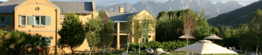 Franschhoek Country House