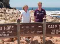 Cape Peninsula – full day shore excursion