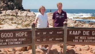 Cape Peninsula - full day shore excursion