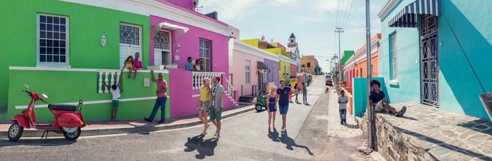 Cape Town – An Instagram Hotspot