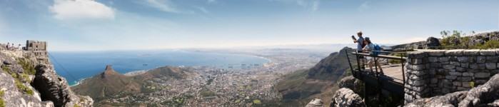 Cape Town – Addictive & Inspiring