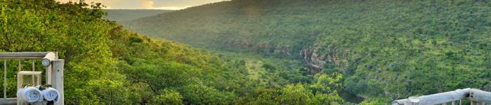 Welgevonden Game Reserve – Rolling Hills & Rugged Gorges