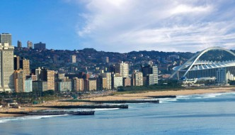 Durban City Sightseeing Shore Excursion – half day