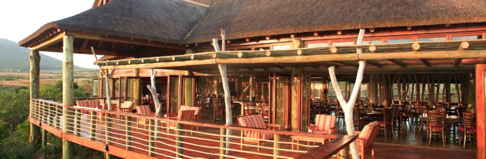 Garden Route Game Lodge – Standard