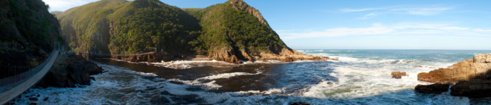 The Garden Route – An Eco-destination
