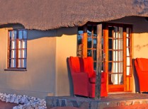 Intu-Afrika Camelthorn Lodge