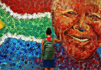 In Mandela's Footsteps