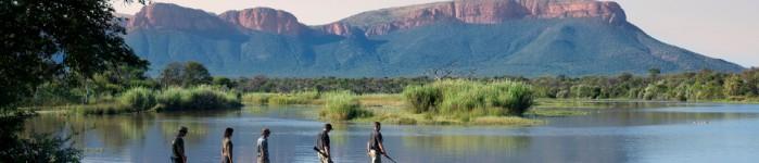 The Marakele National Park – Nature's Paradise