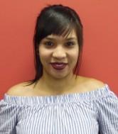 Melissa Du Plessis – Intern / Sales Consultant