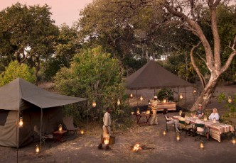 Botswana Safari Expeditions