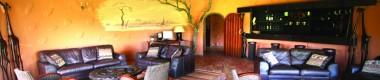 Mount Etjo Safari Lodge