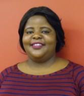 Noxolo Gxaba – Sales Consultant