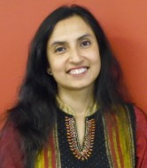 Nupur Mukherjee – Project Manager