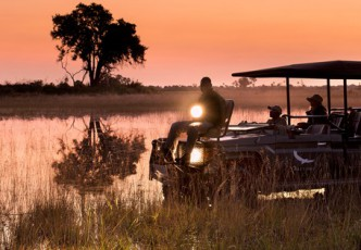 Mobile Botswana Experience