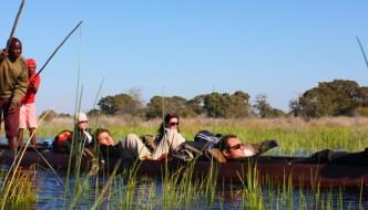 Best of Botswana, Namibia & Zimbabwe in 11 Days