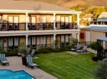 Protea Hotel Franschhoek – Premium