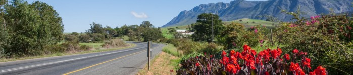 Route 62 – An Authentic South African Route