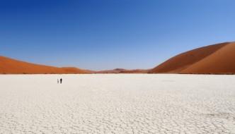 Namibia Sossusvlei Desert Adventure