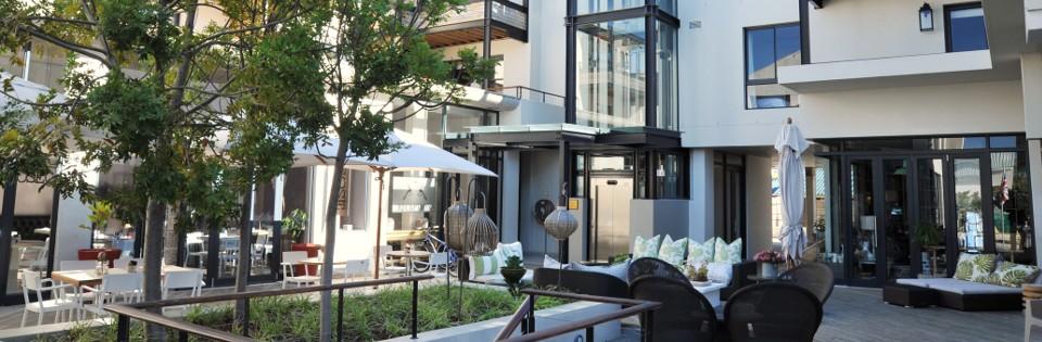 Rex Hotel – Standard