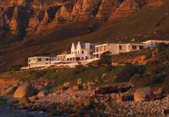 Grand Retreats – Twelve Apostles Hotel & Spa