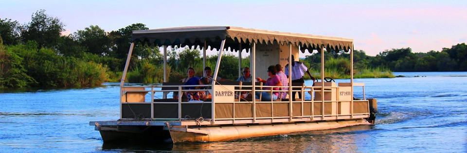 Jet Boat Sunset Cruise