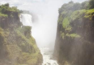 Zimbabwe Victoria Falls Getaway