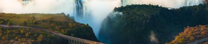Glenn's Travels: Zambia & Zimbabwe