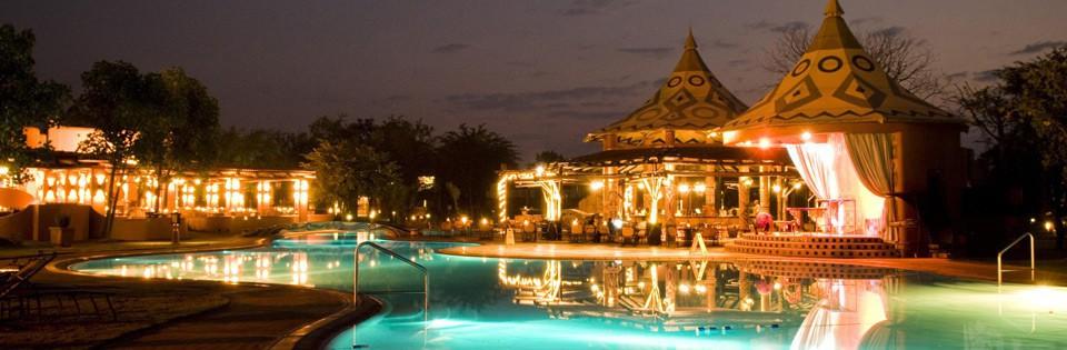 Zambezi Sun Hotel – Standard