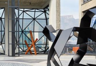 Contemporary Art Safari – Cape Town & Johannesburg