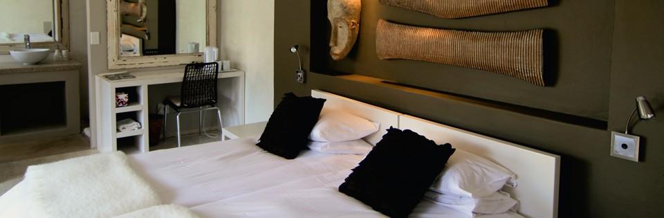 Brigadoon Guest House, Swakopmund