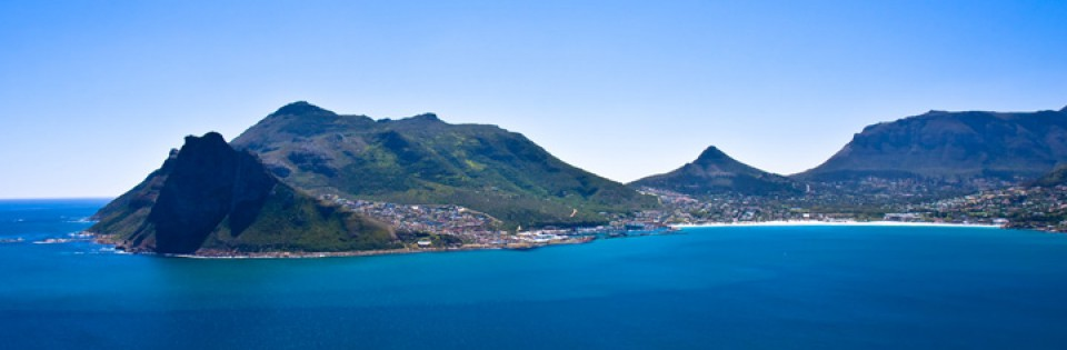 The Cape Peninsula