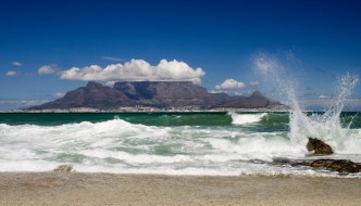 Quick Facts about Cape Town