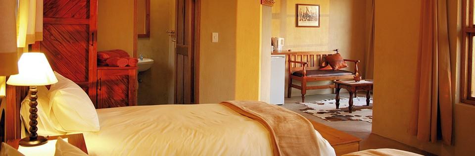 Desert Horse Inn, Aus