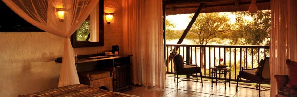 David Livingstone Safari Lodge