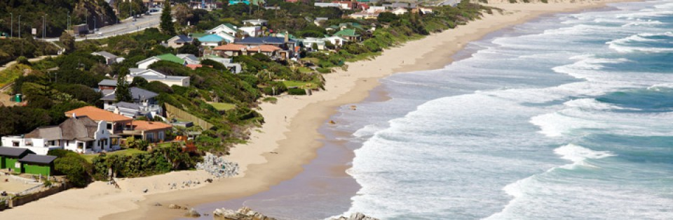 Quick Facts about the Garden Route