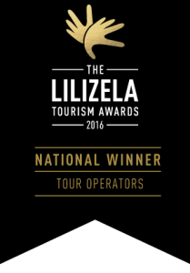 Lilizela Tourism Awards Winners