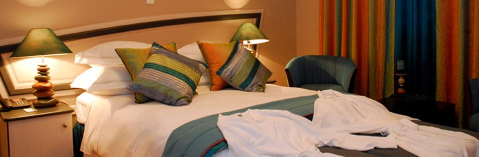 Protea Hotel Umfolozi River – Standard
