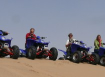 Namibia Quad-Bike Adventure